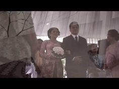 Found Love : The Wedding Uniting Dewi & Agi (Opening)