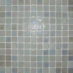 Lunaria Tiles Iridis Mosaics (Iridescent) Mosaic Tiles 316x316x5mm from Walls and Floors - Leading Tile Specialists - Over 20 Million Tiles In Stock - Sold Per Sheet