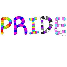 PRIDE- everyone should take pride in who they are, regardless of who they love and what gender they are or aren't! Funny Halloween Jokes, Lgbt Memes, Frying Pans, Pansexual Pride, Queer Art, Lgbt Love, Thomas Sanders, Genderqueer, Gay Couple