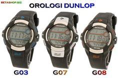 Orologio Sportivo Dunlop