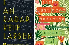 Here are five of the literary fiction books going on sale this February that we're most excited about. Which will you read?