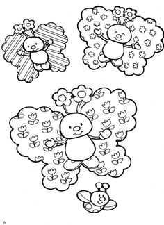 coloring bookstrawberry shortcake busy book bonnie jones picasa web albums - Strawberry Shortcake Coloring Book