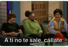 Memes para contestar en whatsapp drake y josh ideas Meme Drake, Drake Y Josh, Funny Spanish Memes, Spanish Humor, Meme Faces, Funny Faces, New Memes, Dankest Memes, Cartoon Memes