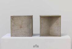 NAUM GABO | Emmanuelle et Laurent Beaudouin  - Architectes