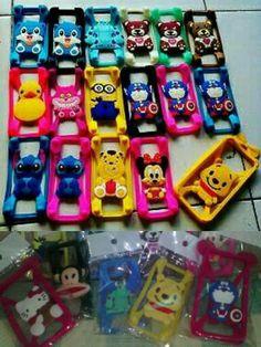 Bumper 3D Besar Rp 20.000 Kecil Rp 15.000 Intip²  Al-Fath Shop  yukk Guys.. Menjual :  • Accessories ( HP dll ) • Kosmetik • Fashion Bisa Cek Al-Fath Shop  Lain nya di  INSTAGRAM : Al_Fath13Shop LINE : savira_dyah18 (Grup) Pinterest : Al-Fath Shop ( @alfathshop ) VK : Al-Fath Shop ( @al_fath.shop )  *GRATIS OngKir ( Ongkos Kirim ) Depok dan Sekitar nya.. Minat Hub :  Savira Dyah   0857-1987-4705  5aa3614c Fajar Irawan   0856-9568-5502  5acb8704  Happy Shopping
