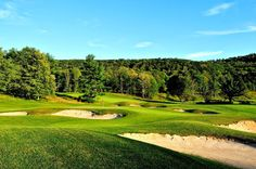 Fantasy Valley Golf Course at the Wisp Resort (preivously name Wisp Resort Golf Course)