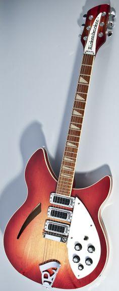 Ronnie earl guitar vintage