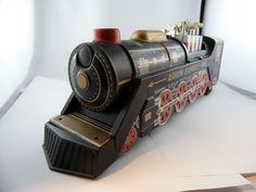 Eisenbahn SKK Shinseikiki, made in Japan