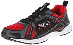Fila Men's Threshold Running Shoe ** You can get more details at http://www.myvacationdestinations.com/fitness_store/fila-mens-threshold-running-shoe/?vw=040716072320