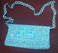 Teal4love handbag!