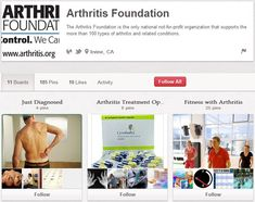 Arthritis Foundation The Arthritis Foundation is the only national not-for-profit organization that supports the more than 100 types of arthritis and related conditions.