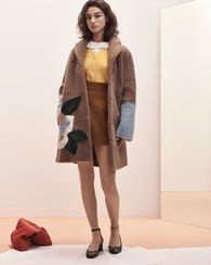 Sandro Fall 2017 Ready-to-Wear Collection - Vogue