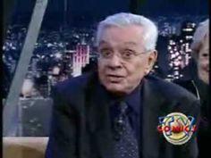 A puta do Silvio Santos - Chico Anysio e Jô Soares