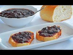 Reteta Gem de prune (reteta video) - JamilaCuisine