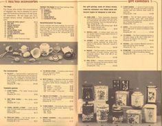 1986-87 Catalog page 1 #loosetea #svtea http://www.svtea.com/