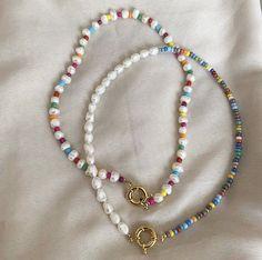 Trendy Jewelry, Dainty Jewelry, Cute Jewelry, Jewelry Accessories, Summer Jewelry, Handmade Wire Jewelry, Beaded Jewelry, Beaded Bracelets, Wire Jewelry Rings