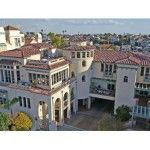 Mansion of Late Lakers Owner Jerry Buss Sees Big Price Cut home for sale