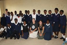 Find Out What Mission Trips Mean to This ONE Member! #missiontrip #Africa #volunteer