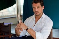 The Sunday Times Magazine (September 2013) ~ David James Gandy