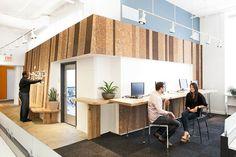 LivePerson总部,纽约,2013 - MAPOS