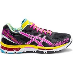 outlet store sale 697b9 ec409 Asics Clothing   Footwear - Rebel Sport - Asics Womens Gel Netburner Pro 10  Netball Shoes