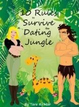 10 Rules to Survive the Dating Jungle dating after divorce Trusting Again, Learning To Trust, Dating After Divorce, Survival