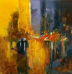 Daniel CASTAN - Galerie Alain Daudet Toulouse, France