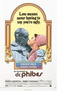 #horror #poster #movie #vintage