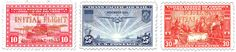US and PI First Transpacific Air Mail Stamps 1935 - Pan American World Airways - Wikipedia, the free encyclopedia