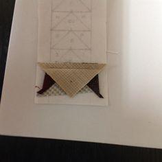 Coser y Coser Patchwork: Tutorial Vuelo de la Oca. Quilts, Frame, Pattern, Blog, Home Decor, Cabin, Ideas, Throw Pillows, Quilting Patterns