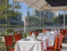 Hotel Le Meridien - Mexico City #HotelDirect info: HotelDirect.com
