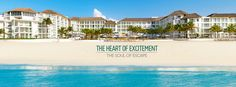 Playacar Palace ® | All Inclusive Beach Resort | Official Site