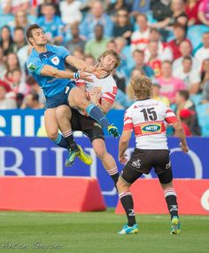 MTN Golden Lions team to tackle the Blue Bulls