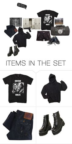 """4."" by youngbladeterror ❤ liked on Polyvore featuring art and bathroom"