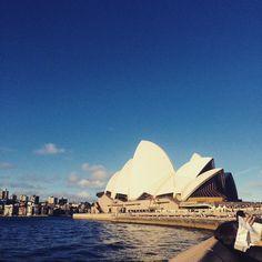 Sydney στην πόλη New South Wales
