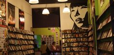Shops In Barcelona –Ciclic. Hg2Barcelona.com.