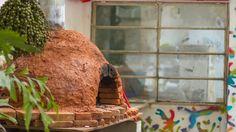 Guía: Aprende a construir un horno artesanal para pizzas