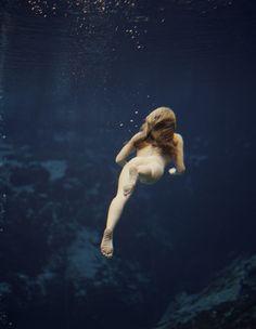 Mermaid | by Michael DWECK, Weeki Wachee, Florida, 2007