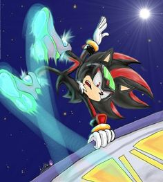 Shadow the hedgehog Silver The Hedgehog, Shadow The Hedgehog, Sonic The Hedgehog, Shadow Pictures, Cool Pictures, Sonic Free Riders, Sonic Fan Characters, Sonic Fan Art, Shadow Art