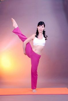the o'jays yoga and girls on pinterest