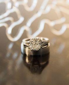 engagement ring idea; photo: Stephanie Cristalli