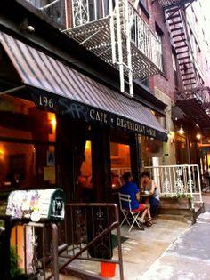 Lovely Day cafe - Nolita