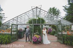 greenhouse :)