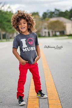 3b33d2f8a251b hair great everyday urban look. Emilie Alyosha · Kid ...