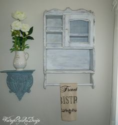 Farmhouse.+Cottage.+Rustic.+Distressed.+by+VintageByReDesign