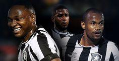 BotafogoDePrimeira: Após Pimpão, Botafogo tenta renovações de Sassá, E...