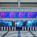 Samenvatting: Maak jouw game compleet! Dertiende Global Game Exhibition G-STAR begint met succes