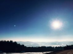 Austria, Bohemian, Celestial, Mountains, Sunset, Nature, Travel, Outdoor, Outdoors