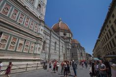 Italy - Florence - Photo Gallery