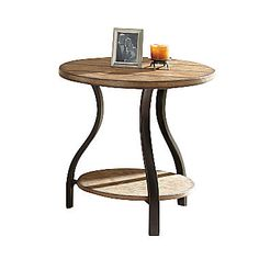 jcp | End Table
